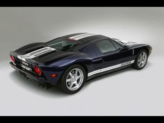 Ford GT....'Nuff said