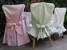slips . . . looks like sweet little girl dresses . . . love it.