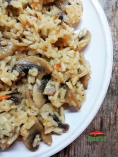 Diy Food, Pasta Salad, Risotto, Good Food, Food And Drink, Tasty, Cooking, Ethnic Recipes, Sweet