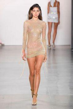 2010s Fashion, Love Fashion, Fashion News, Fashion Show, Womens Fashion, Sheer Lingerie Models, Transparent Clothes, Sheer Clothing, Bikini Outfits