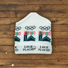 Owner Operator | 1980 Olympics Knit Hat #USA #Olympics