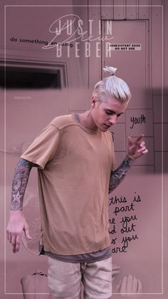 Ideas For Quotes Boyfriend Love Colleges Justin Bieber Facts, Justin Bieber Images, Justin Bieber Wallpaper, I Love Justin Bieber, Boyfriend Justin, Justin Hailey, Men Hair Color, Aesthetic Photo, Selena Gomez