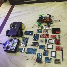 Something we loved from Instagram! When someone asks me what have i done in my Engineering..? Same answer to my parentd asking for my expenditure :P  #Maker #Engineering #OpenSource #FpvRacing #RaspberryPi #BeagleboneBlack #Psoc #Arduino #TexasInstruments #Teensy #Freescale #NXP #Intel #Edison #Galileo #MakeyMakey #Atmel by picture_perfect007 Check us out http://bit.ly/1KyLetq