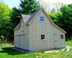 Pole Barn Plans, Pole Barn Garage, Building A Pole Barn, Building A Shed, Pole Barns, Pole Barn Shop, Pole Barn Kits, Garage Art, Workshop Layout