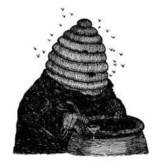 Bienenmann - Zamonien Wiki - Wikia