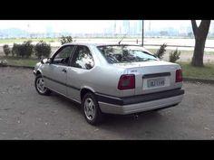 Os Neo Colecionáveis - Episódio 5 - Fiat Tempra 16V Coupe 1994