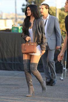 Kylie Jenner wearing Birkin Hermes #SOPHIA #SophiaHandbags www.sophia.pt