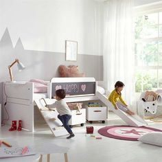 LifeTime Spielbett Limited Edition - Kinderzimmerhaus