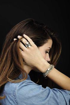 #jewellery #layeredjewellery