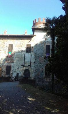 Castello Malgrà, Rivarolo Canavese (Torino) - Italia