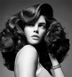 Big Curls by juliamadpezz