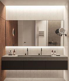 Architecture,Interior Design,Visual Effects Apartment Interior Design, Interior Exterior, Interior Architecture, Bathroom Design Luxury, Modern Bathroom, Master Bathroom, Restroom Design, Bathroom Toilets, Bathrooms