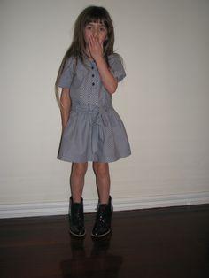 oliver+s  jump rope dress