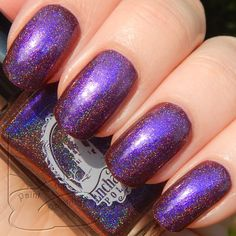 Enchanted Polish June 2013 by paint the rainbows