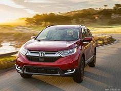 Vì sao Honda CR-V được ưa thích