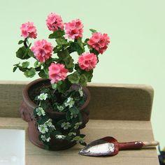 Printable Miniature Garden Tools To Make