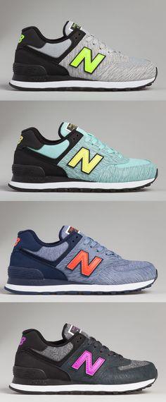 "New Balance ""Sweatshirt"" Collection"