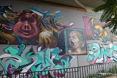 Meeting of Styles, Wiesbaden (Germany)