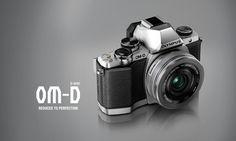 Olympus - Cameras