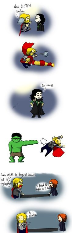 The Avengers funny moments movies