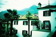 Wunderschönes Ottmanngut in Meran, Südtirol (c) Lomoherz.de, lomo