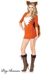 COSTUME JOLIE RENARDE  http://www.prod4you.com/#!costumes-deguisements-sexy/c1juw