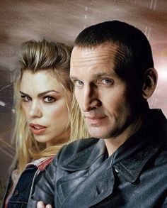 Christopher Eccleston Finally Reveals Why He Left Doctor Who - Neatorama
