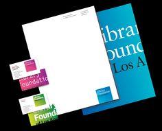 The Library Foundation of Los Angeles: AdamsMorioka (Beverly Hills) http://www.adamsmorioka.com