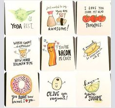 Day puns Sweet a. Day puns Sweet and Punny valentines - Valentine Day Cards, Be My Valentine, Valentines Day Puns, Fathers Day Puns, Friend Valentine Card, Cute Cards, Diy Cards, Cute Gifts, Diy Gifts