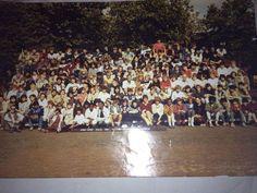 In de latere jaren kwamen veel van de leerlingen van de Marokkaanse school op de Domplein Mavo terecht.