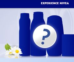 FREE – Become A Nivea Products Tester - Gratisfaction UK Freebies #freebies #freebiesuk #freestuff