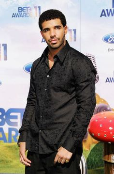Drake    The sensitive rapper may know how to get to our hearts with his words, but looking at him doesn't hurt either.