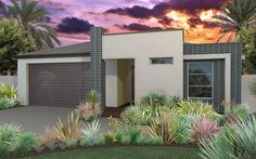 Austart Homes: Display Homes - HAVEN 245-BVRT-2550. Visit www.localbuilders.com.au/display_homes_victoria.htm for all Victorian display homes