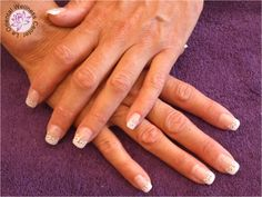 french nails nail art nail-art nagel manicure utrecht Utrecht, French Nails, Girly Things, Nailart, Manicure, Girl Things, Nail Bar, French Tips, Nails