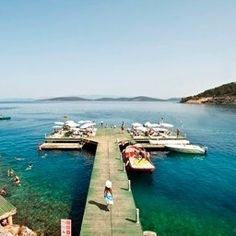 Bodrum Kervansaray Resort Hotel (*****)  CORRADO FRANCESCO SANTANNERA has just reviewed the hotel Bodrum Kervansaray Resort Hotel in Torba - Turkey #Hotel #Torba