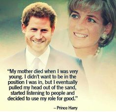 Prince Harry on finally dealing with the death of his beloved mother, Diana, Princess of Wales. Princess Diana Family, Princess Meghan, Royal Princess, Prince And Princess, Lady Diana Spencer, Diana Son, Princesa Diana, Princesa Real, English Royal Family