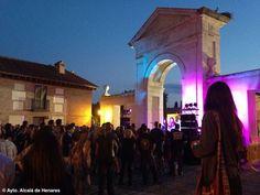 La música inundó Alcalá durante el fin de semana