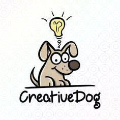 Creative Dog logo