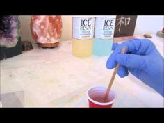 Part 1 Orgonite Pendant Tutorial-How to Make Orgone Energy Healing Pendants