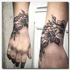 Tiny Cross Tattoos
