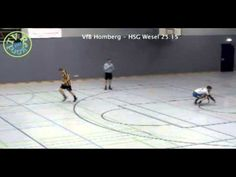VfB Homberg – HSG Wesel Videos, Basketball Court, Youtube, Youtubers, Youtube Movies
