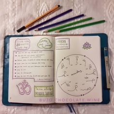 Just wanted a spread for yoga affirmation and greatfulness