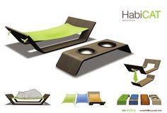 HabiCAT hammock