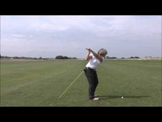 The best tip to improve downswing and stop your early extension - YouTube