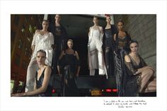 SEE: The Full Givenchy Spring/Summer 2016 Campaign — The Fashion Law