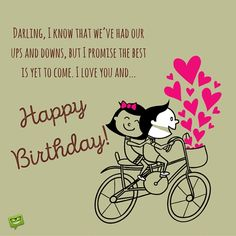 Messages for the man i love pinterest birthdays devil and happy love you birthday boy m4hsunfo