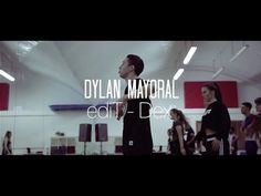 ▶ Dylan Mayoral Choreography   Dex - edIT   STUDIO 68 LONDON - YouTube