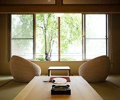 IKEAやカリモク60もよく似合う。ほっこり和室のインテリア | スクラップ [SCRAP] - Part 3