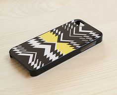 abstract print iphone case