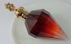Killer Queen by Katy Perry Perfume Review via @Tina @ My Highest Self